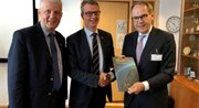 The green strategy of the Faroe Islands is recognised in a Nordic Council report