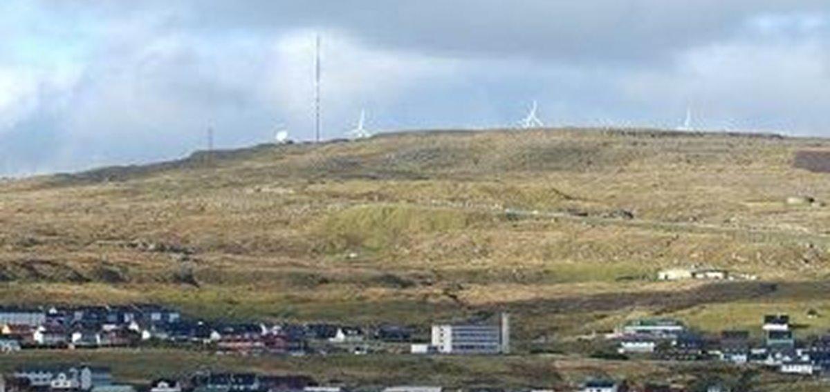 Power supply to Tórshavn strengthened