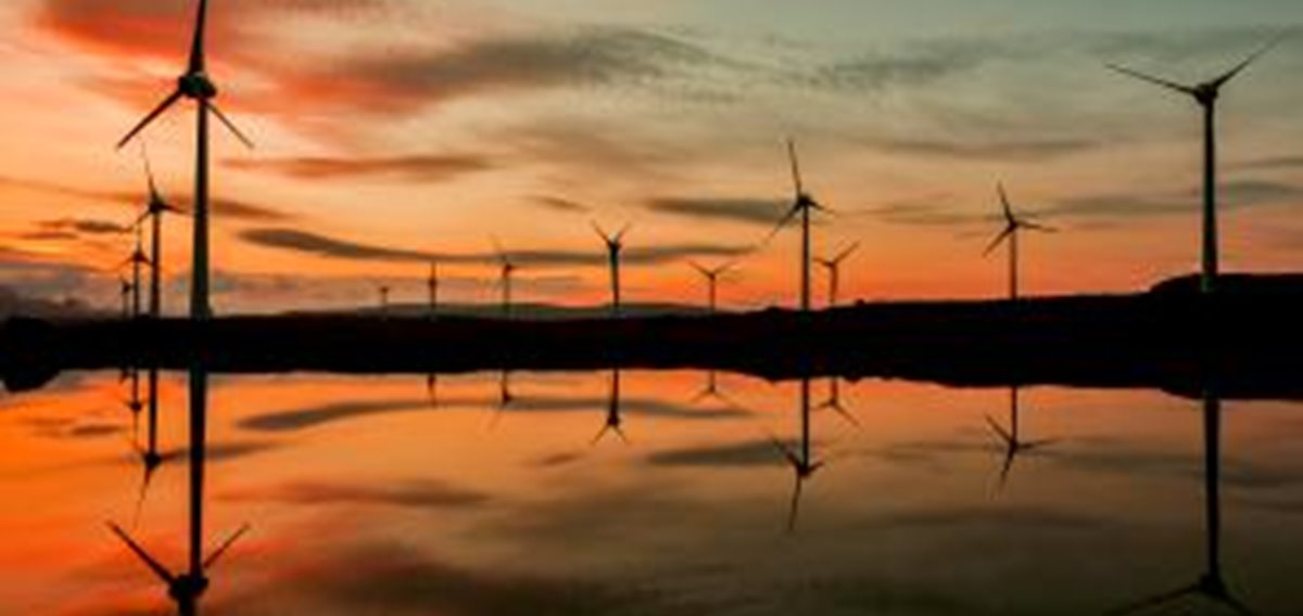 51 per cent green energy in 2017