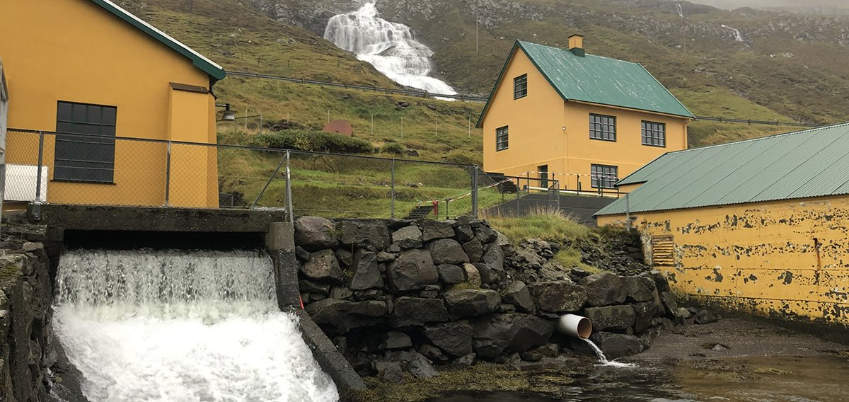 Nearly Half of Faroese Electricity Generation Sustainable in First Quarter of 2020