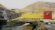 The Fossá hydropower plant has produced electricity for 65 years