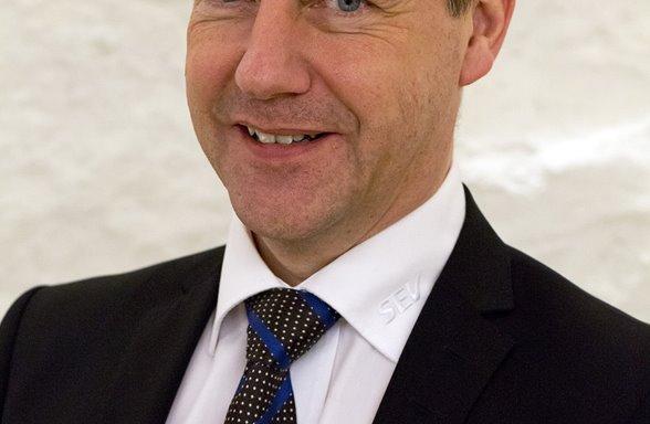 Bogi Bendsten, CFO