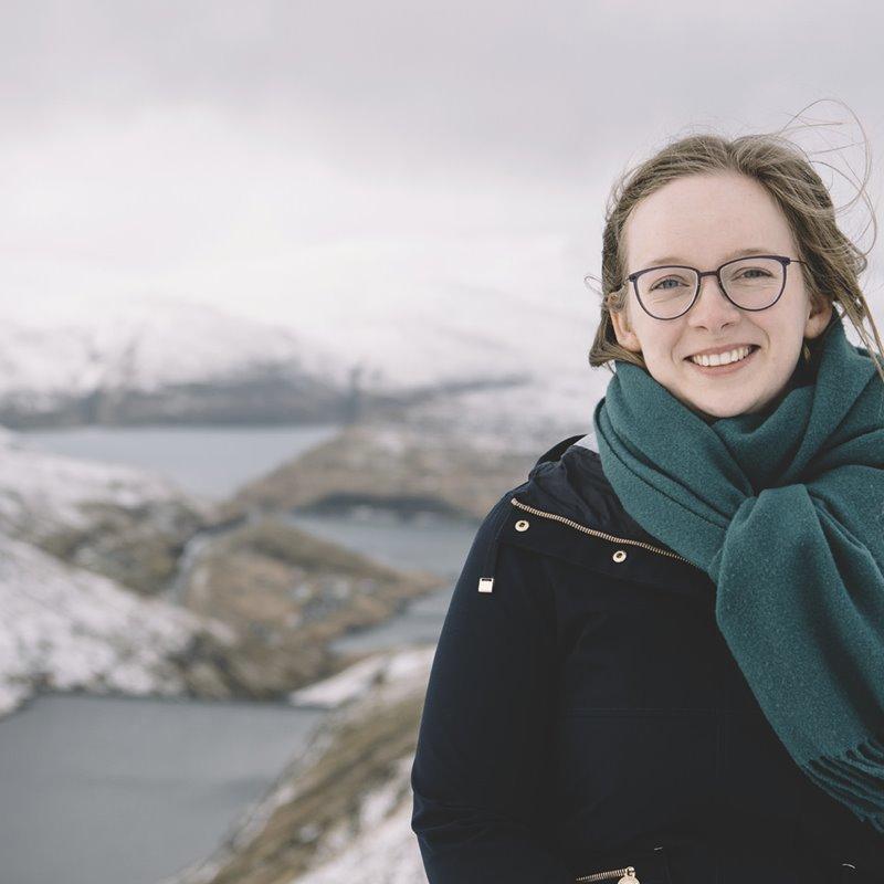 Føroysk gransking um orku í viðurkendum altjóða tíðarriti