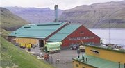 Sund Power Plant excellent marks for environmental protection