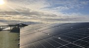 First field solar PV plant in the Faroes inaugurated