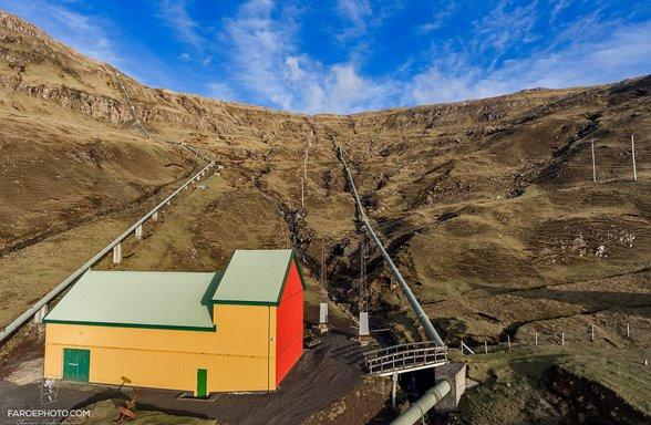 Botnur, Suðuroy