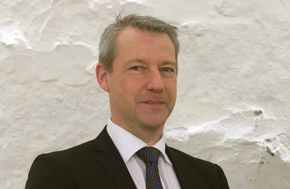 Bogi Bendtsen, CFO