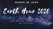 Earth Hour - Føroyingar raskari at sløkkja ljósið