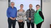 60+ retirement group formed at SEV