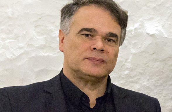 Jón Nielsen, Director of Distribution
