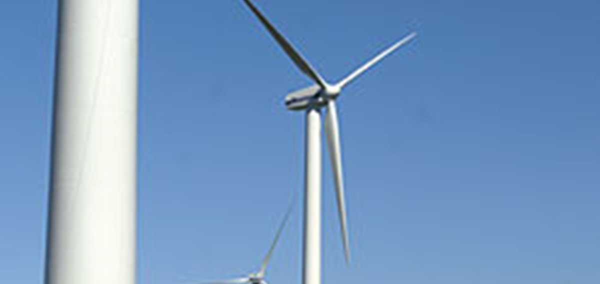 SEV recommends wind turbines for Suðuroy