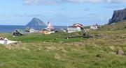 Streymveitingin í Hvalba og Sandvík slitin mánamorgun kl. 08.00